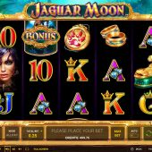 jaguar moon slot game