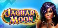 Cover art for Jaguar Moon slot