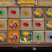 jaguar temple slot game