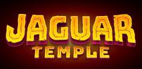 Cover art for Jaguar Temple slot