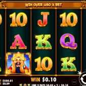 master chens fortune slot game