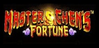 Cover art for Master Chen's Fortune slot