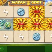mayan gods slot game
