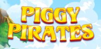 Cover art for Piggy Pirates slot