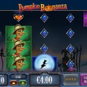 pumpkin bonanza slot game