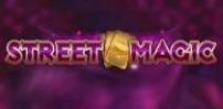 Cover art for Street Magic slot