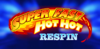 Cover art for Super Fast Hot Hot Respin slot