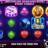 vegas magic slot game
