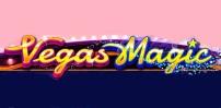 Cover art for Vegas Magic slot