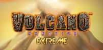 Cover art for Volcano Eruption Extreme slot