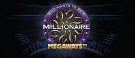 who wants to be a millionaire megaways icon