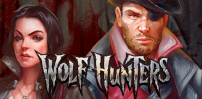Cover art for Wolf Hunters slot