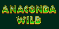 Cover art for Anaconda Wild slot
