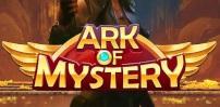Cover art for Ark of Mystery slot