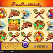 brazilian beauty slot game