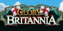 Cover art for Glory Britannia slot