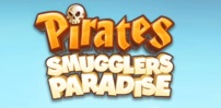 Cover art for Pirates Smuggler's Paradise slot