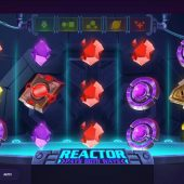 reactor slot game