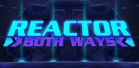 Cover art for Reactor slot