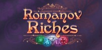 Cover art for Romanov Riches slot