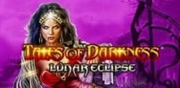 Cover art for Tales of Darkness Lunar Eclipse slot