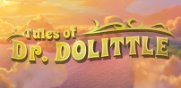Cover art for Tales of Dr Dolittle slot
