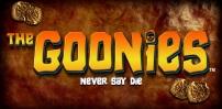 Cover art for The Goonies slot