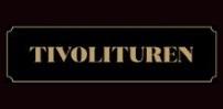 Cover art for Tivolituren slot
