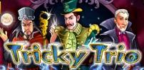 Cover art for Tricky Trio slot