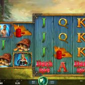 wicked tales dark red slot game