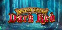 Cover art for Wicked Tales Dark Red slot