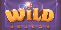 Cover art for Wild Bazaar slot