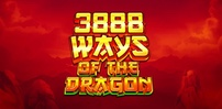 Cover art for 3888 Ways of The Dragon slot