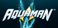Cover art for Aquaman slot
