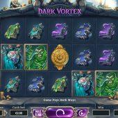 dark vortex slot game
