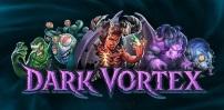 Cover art for Dark Vortex slot