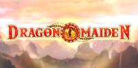 Cover art for Dragon Maiden slot