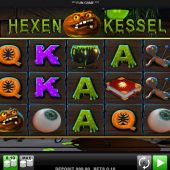 hexenkessel slot game