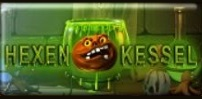 Cover art for Hexenkessel slot