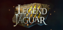 Cover art for Legend of The Jaguar slot