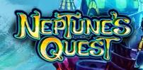 Cover art for Neptune's Quest slot