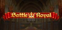 Cover art for Battle Royal slot