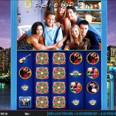 friends slot game