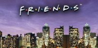 Cover art for Friends slot