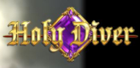 Cover art for Holy Diver slot