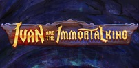 Cover art for Ivan and The Immortal King slot