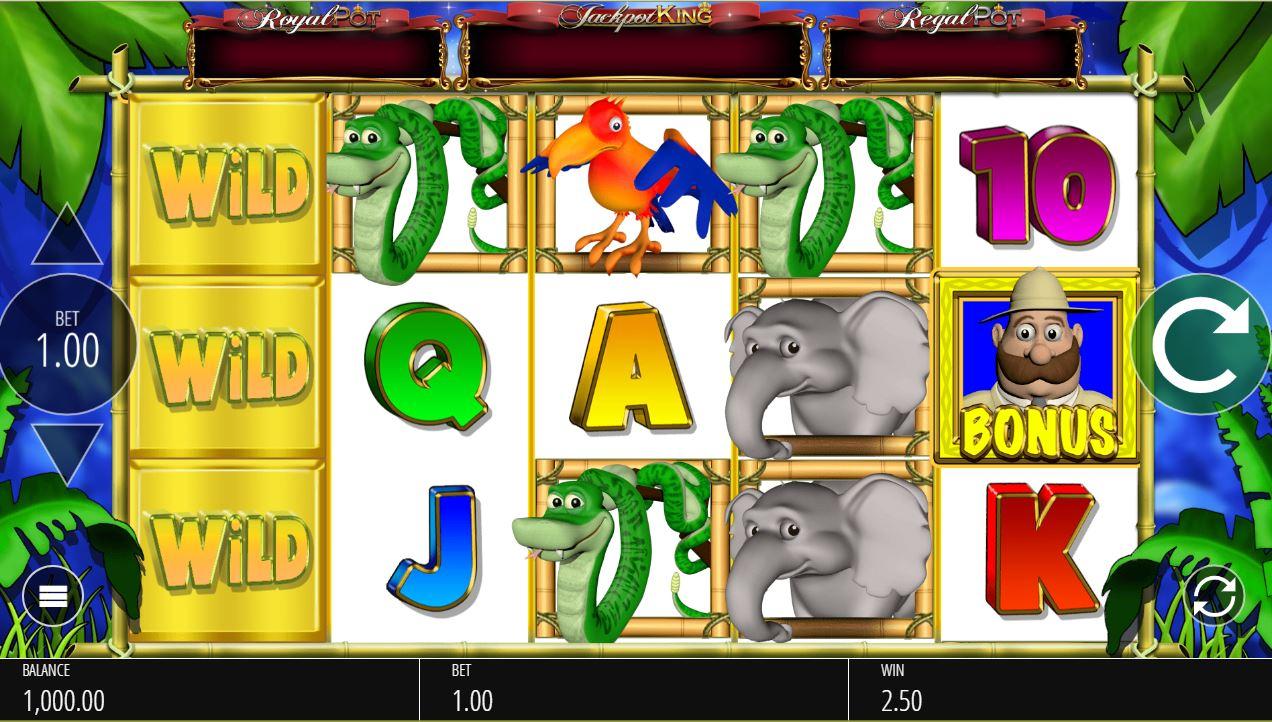 Spiele Monkey BusineГџ - Video Slots Online