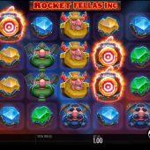 rocket fellas inc slot game