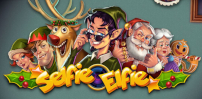Cover art for Selfie Elfie slot