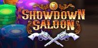 Cover art for Showdown Saloon slot